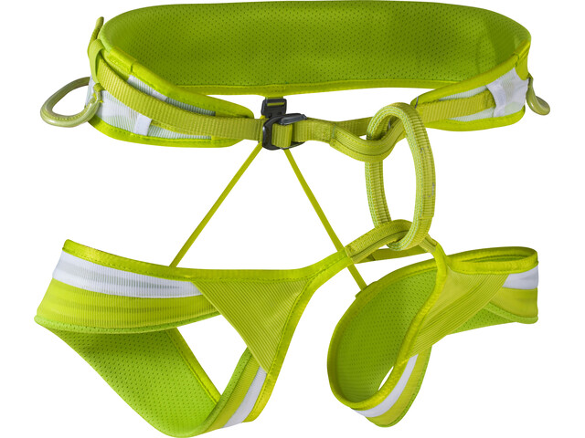 Edelrid Ace Harness oasis-snow